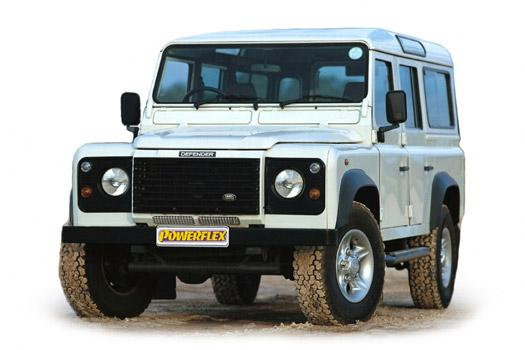 Powerflex Land Rover Defender