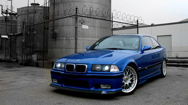Bmw E36 3 Series 1992 To 1999 Replacement Suspension