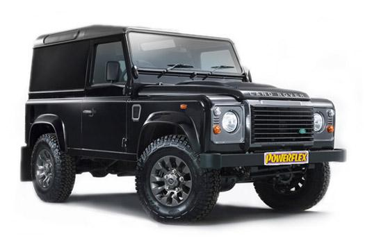 Powerflex Land Rover