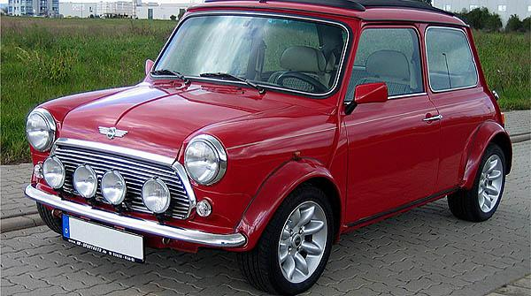 Classic Mini 1959-2000 Front /& Rear Bushes Basic Kit in Poly