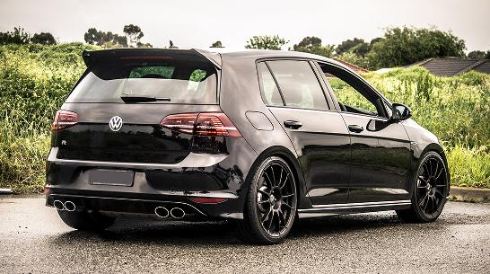 Volkswagen Golf Mk7 S/SE/GTI (2014+) Replacement Suspension Bushings