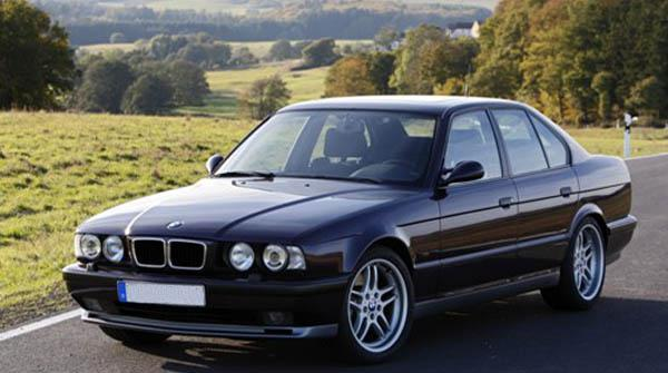 bmw e34 5 series 1989 to 1995 replacement suspension. Black Bedroom Furniture Sets. Home Design Ideas