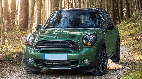 MINI Countryman 2WD