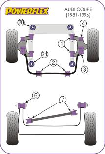 Suspension Diagram