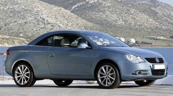 VW EOS 06/> Powerflex Fr Rouleau Barre Moyeu PFF85-503-22.5