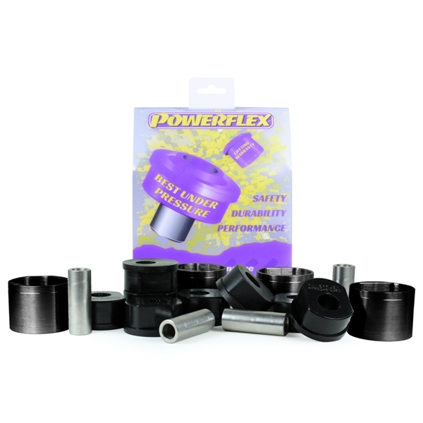 Land Rover Discovery II Rear Radius Arm Rear Bushing Caster Offset - 50mm Lift