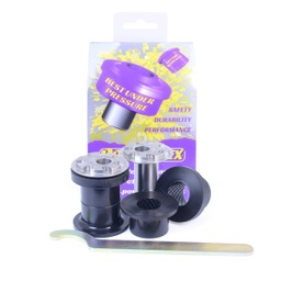 [PFF85-201G] VW Golf / Jetta / Corrado / Beetle, Audi A1 / A3 / S3 / TT Adjustable Front Control Arm Front Bushing - 30mm